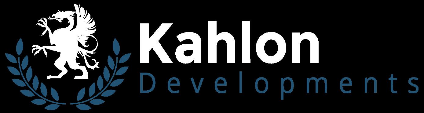 Kahlon Developments